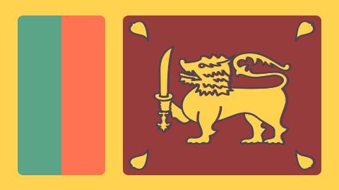 斯里兰卡签证个人签证【全国领区受理】