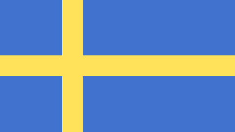 瑞典个人旅游签证【全国领区收客】